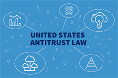 Antitrust Laws Rounded