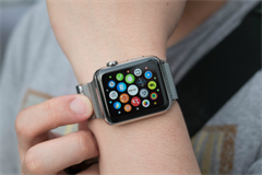 Apple Watch Cropped