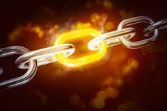 chain-fire