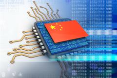 china tech - new