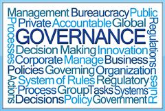 governance-regulation-news