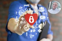 healthcare data privacy - mark sander - updated