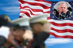 jim-mcjunkin-soldiers-salute-american-flag