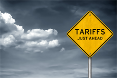 Tariffs Ahead