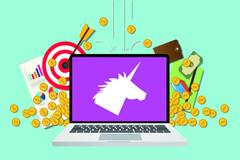 unicorn company startup updated