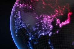 Us v China Technology Cropped