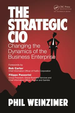 Strategic CIO Book Cover_Phil Weinzimer