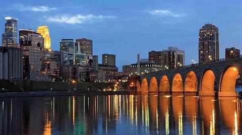 2018 Minneapolis CIO Executive Leadership Summit