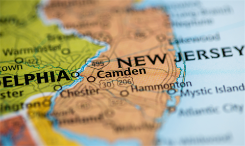 2018 New Jersey CIO Executive Leadership Summit