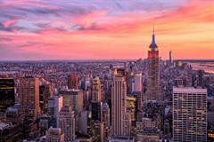 2018 New York CISO Executive Leadership Summit