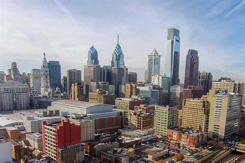 2018 Philadelphia CIO Executive Leadership Summit