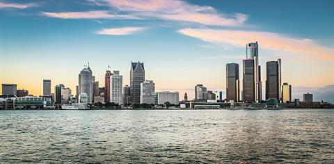 2019 Detroit CIO Executive Leadership Summit