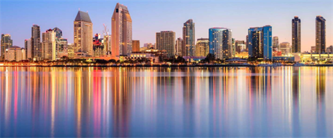 2019 San Diego Technology Executive Leadership Summit