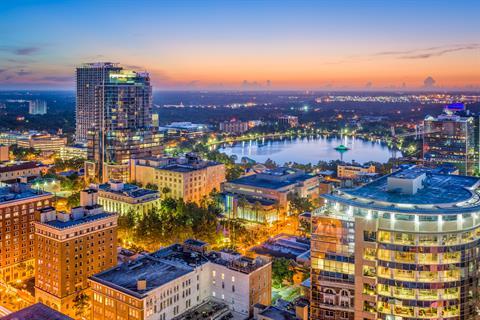2020 Florida CIO Executive Leadership Summit