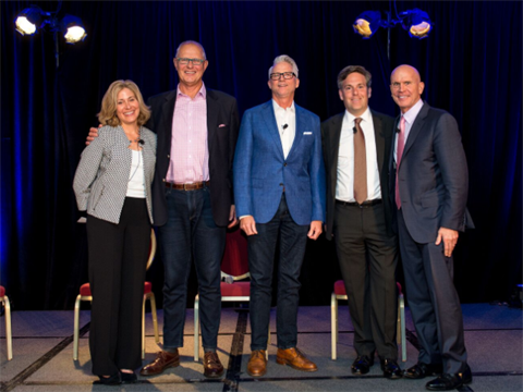 2020 San Francisco CIO Executive Leadership Summit