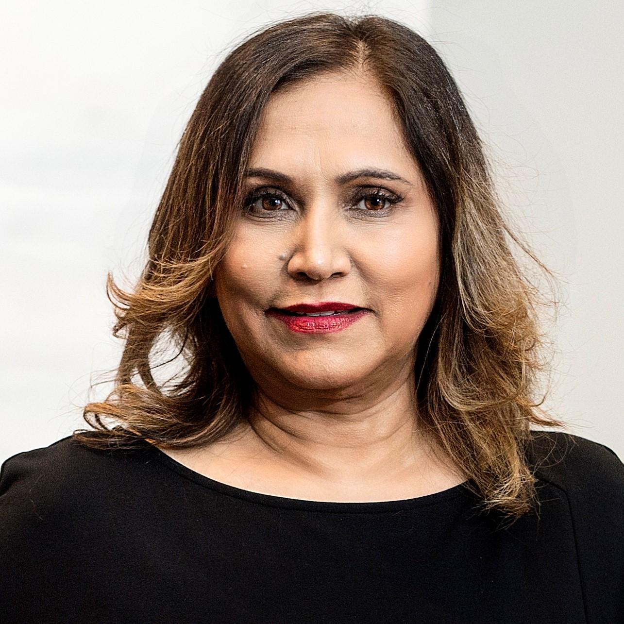 Anju Virmani
