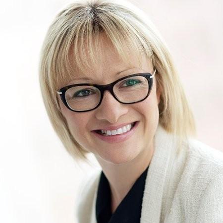 Caroline Sands