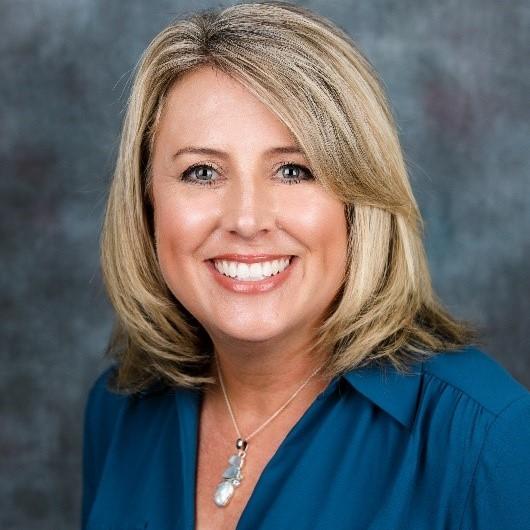 Carrie Rasmussen