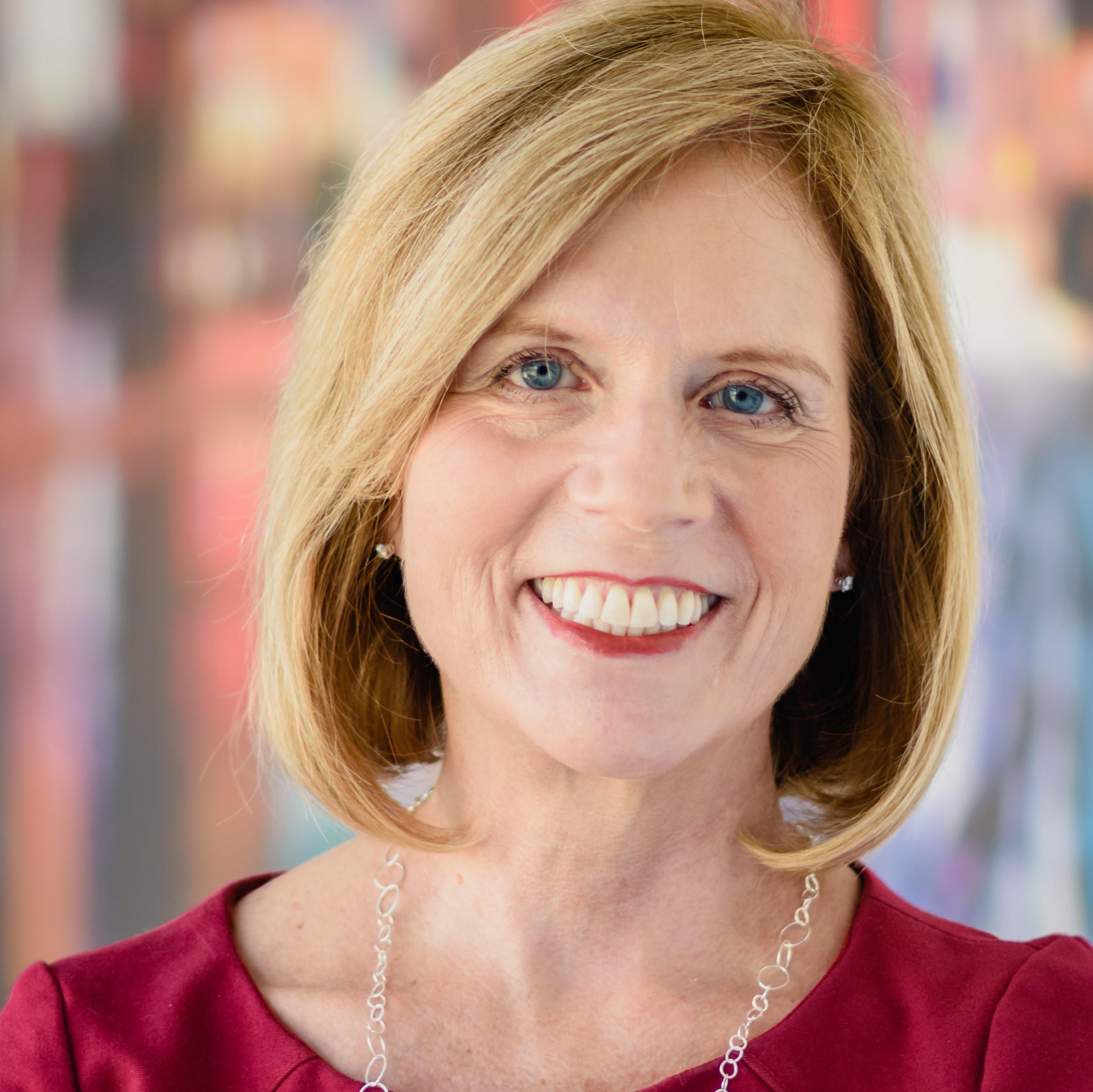 Cynthia Stoddard 2019