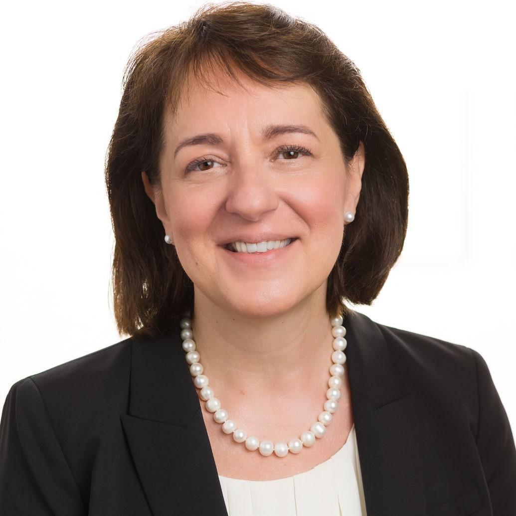 Gabrielle Wolfson NEW 2020