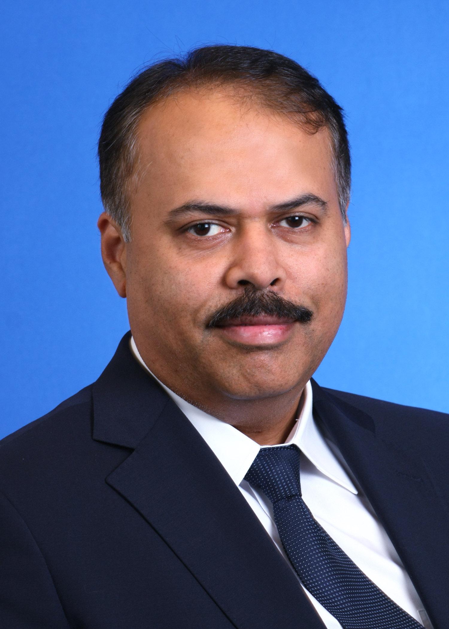 Gulrez Jamadar-Profile Pic