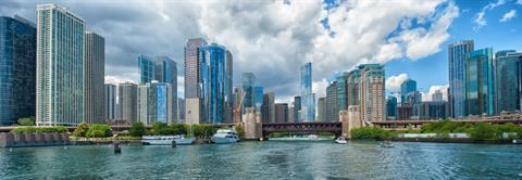 HMG Strategy's 2019 Chicago CIO Executive Leadership Summit