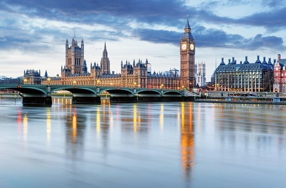 HMG Strategy's 2019 London CIO Executive Leadership Summit