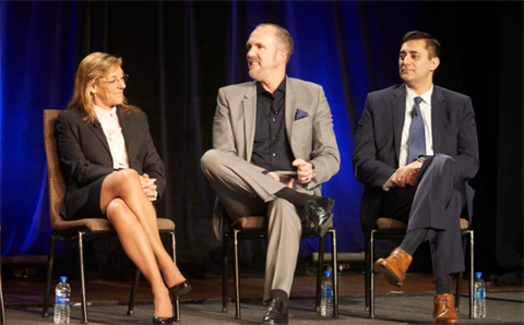 HMG Strategy's 2020 CIO Summit of America