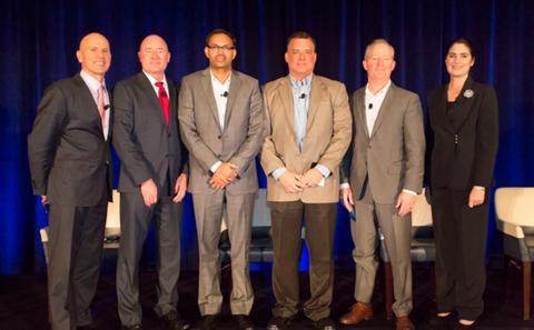 HMG Strategy's 2020 Dallas CIO Executive Leadership Summit