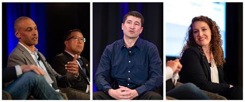 HMG Strategy's 2020 Silicon Valley CISO Executive Leadership Summit