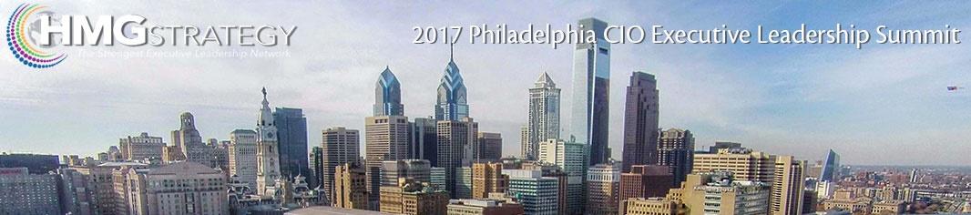 HMG Strategy 2017 CIO Philadelphia