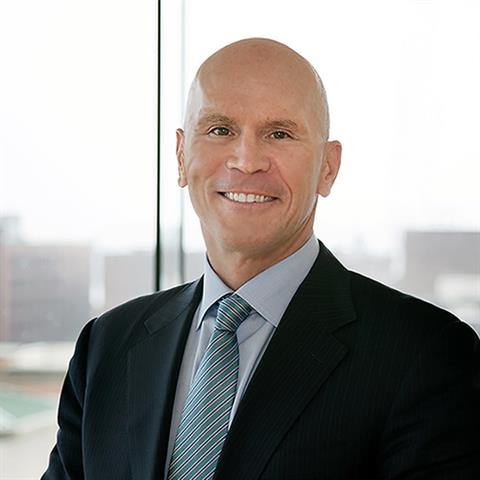 HMG Strategy Founder, President and CEO Hunter Muller