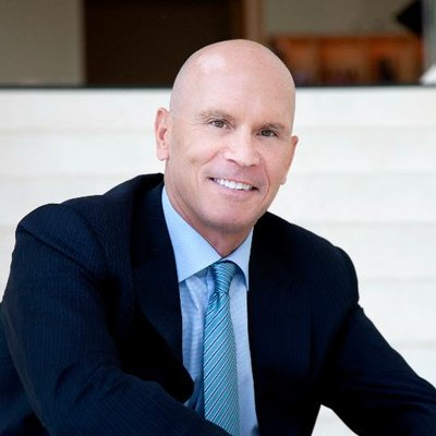 Hunter Muller, HMG Strategy President and CEO