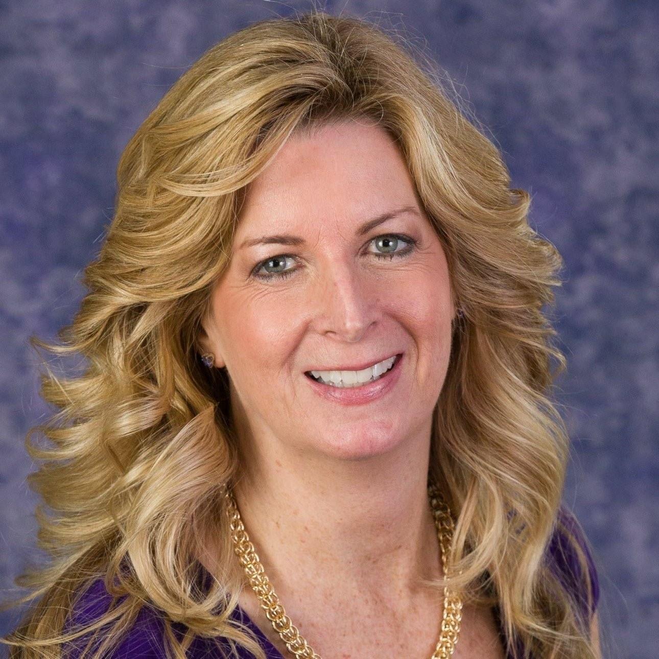 Kathy Lomax