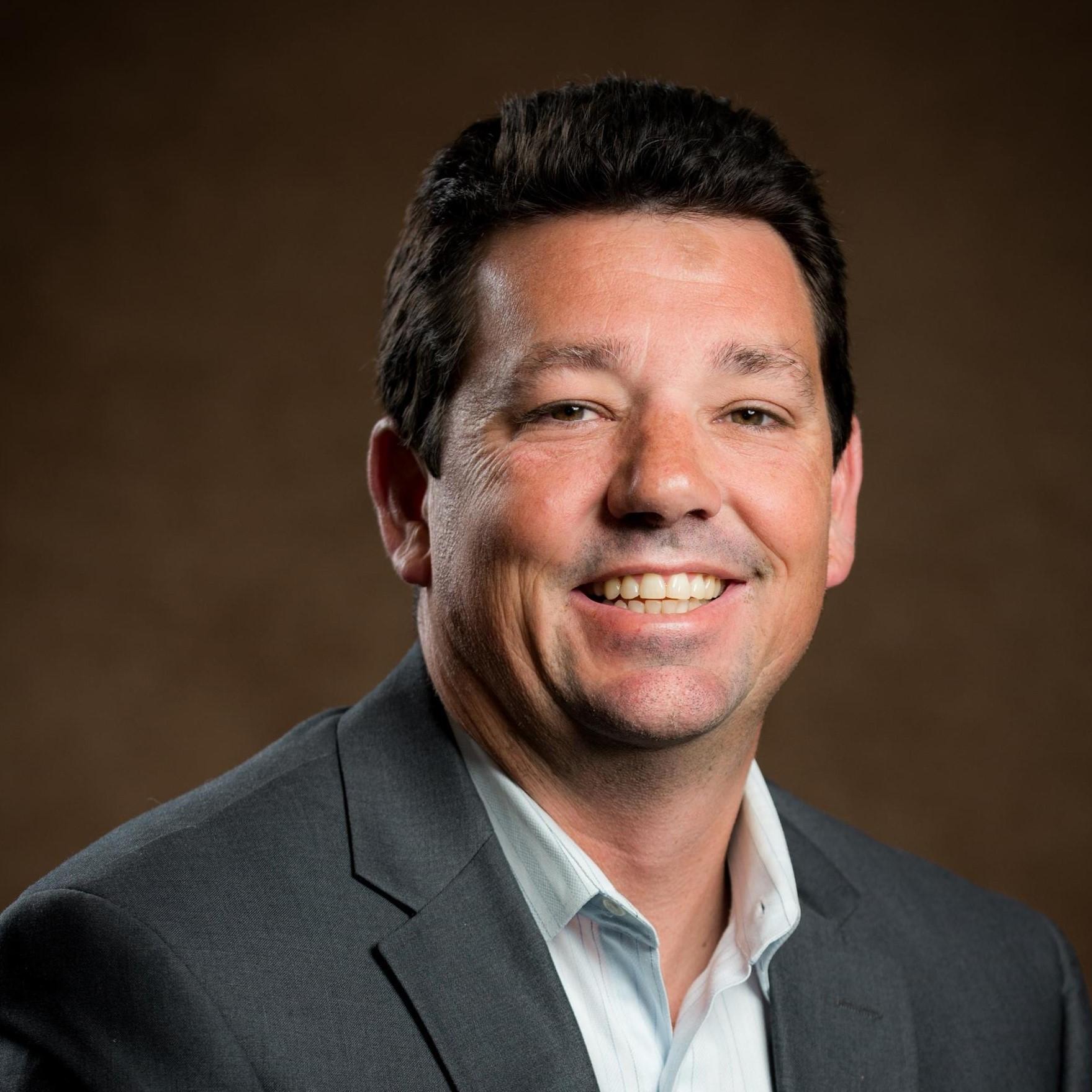Lance Ralls Profile Picture - Headshot