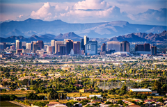 Phoenix CIO Summit