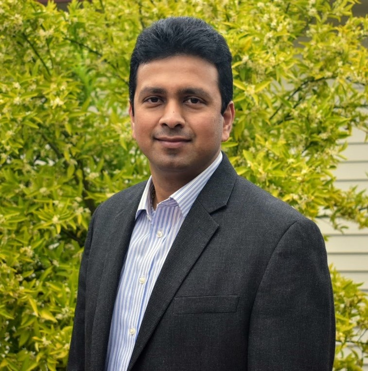 Prithvi Sahoo