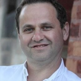 Richard Kapustin