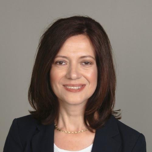 Simona Rollinson LI2018