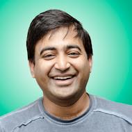 Soham Mazumdar LI