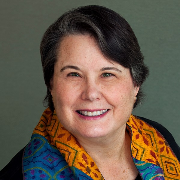 Stephanie Woerner