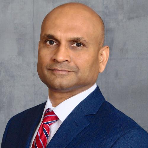 Viren Shah NEW
