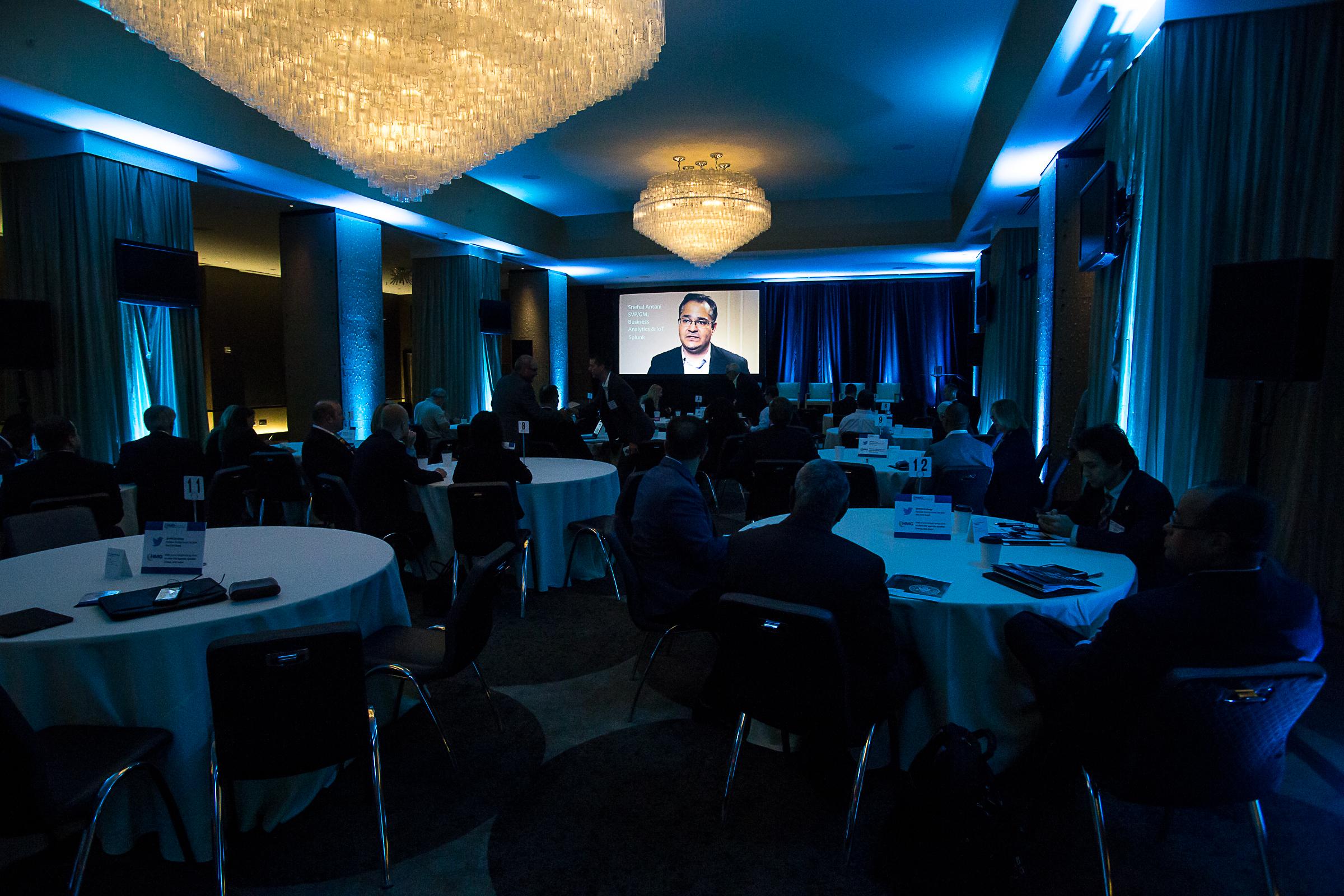 2017 Washington D C CISO Executive Leadership Summit