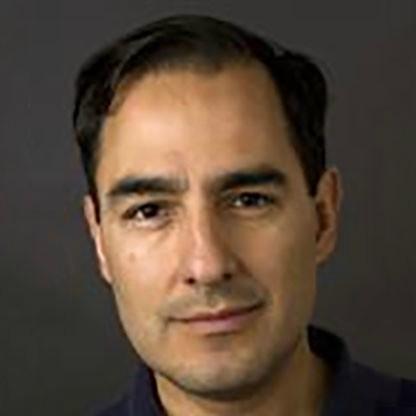 LuisValdich headshot