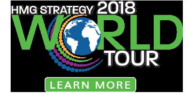 HMG 2018 World Tour