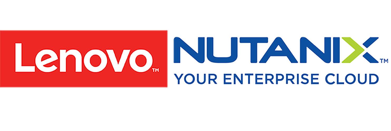 Lenovo & Nutanix