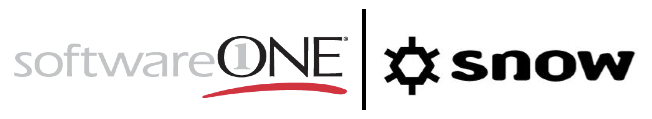 SoftwareONE | Snow Software