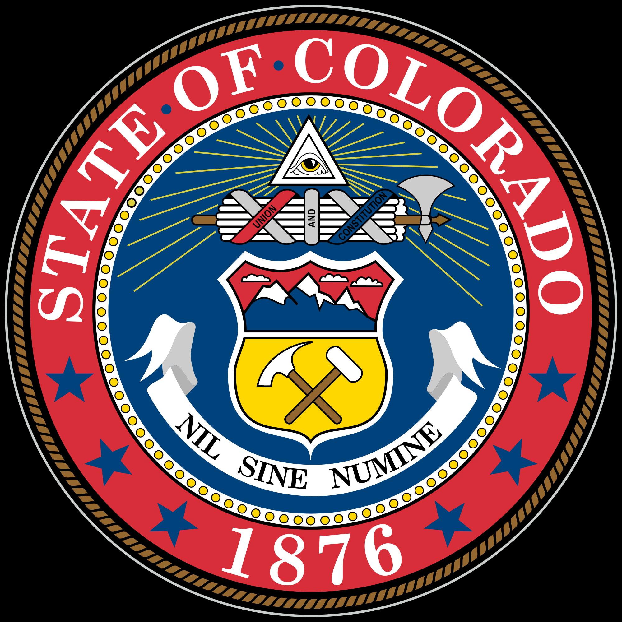 state-of-colorado