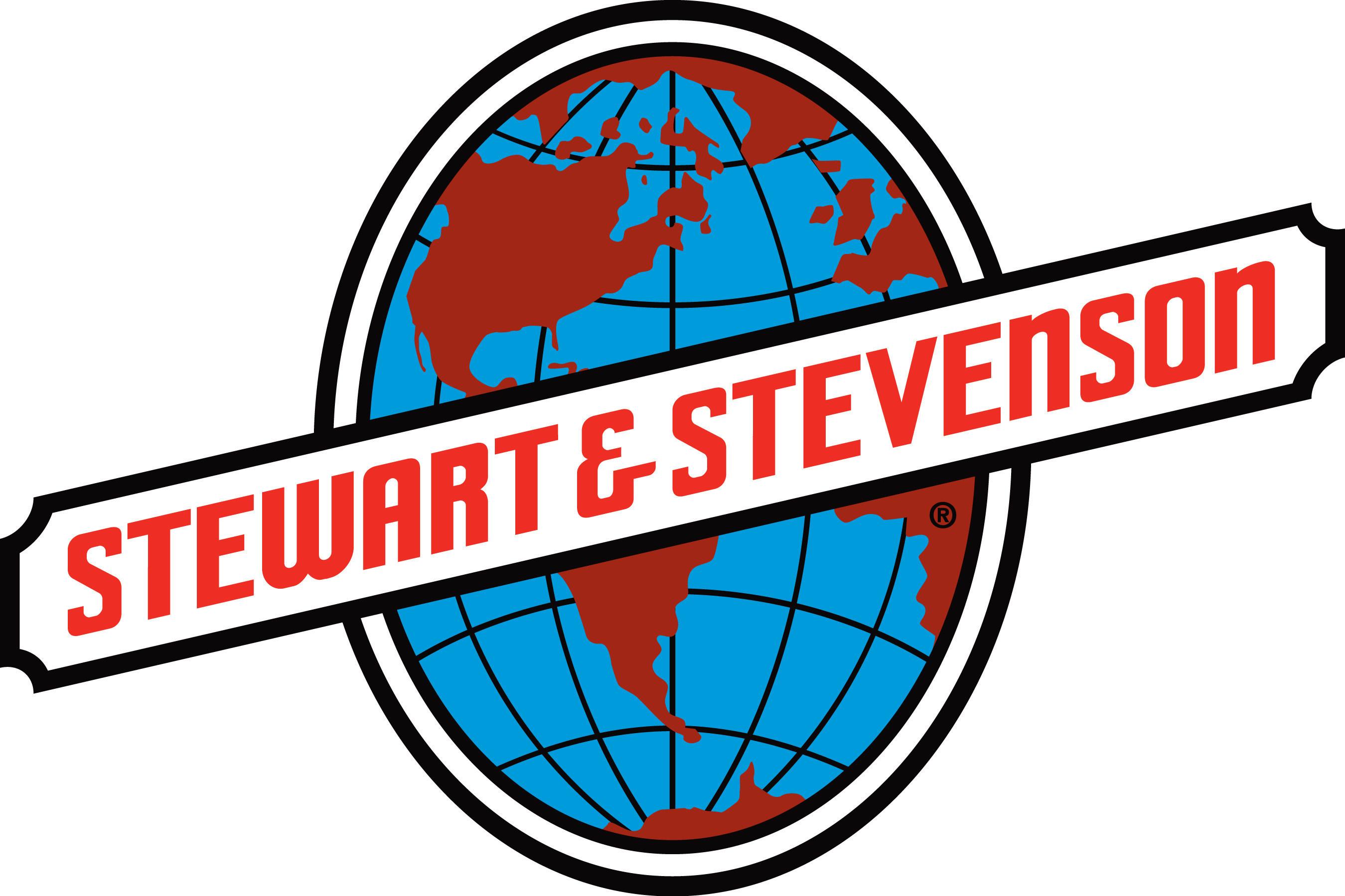 stewart-&-stevenson