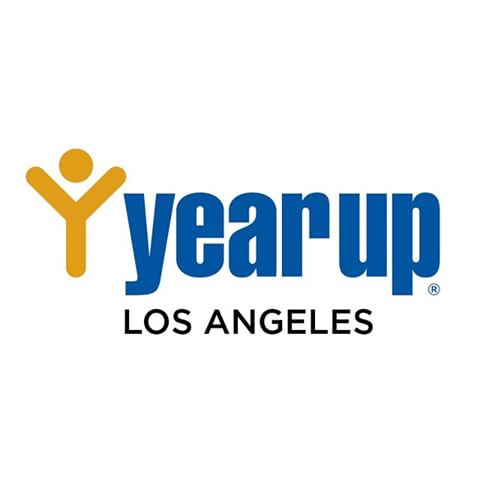Year Up Los Angeles